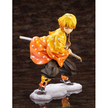 Demon Slayer - Figurine...