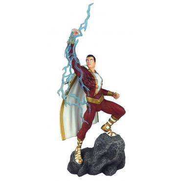 DC Comics - Figurine Shazam...
