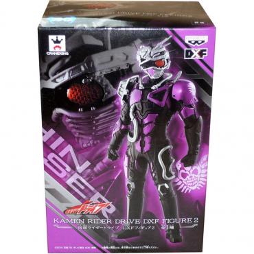 Kamen Rider Drive -...
