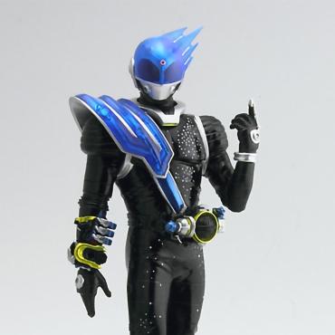 Kamen Rider Fourze -...