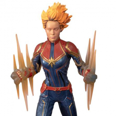 Marvel - Figurine Binary...