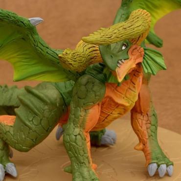 Puzzle & Dragons - Figurine...
