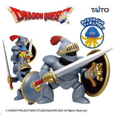 Dragon Quest - Figurine...