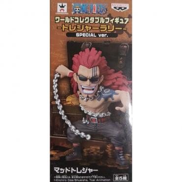 One Piece - Figurine Mad...