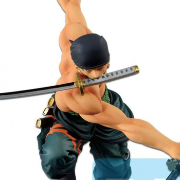 One Piece - Figurine...