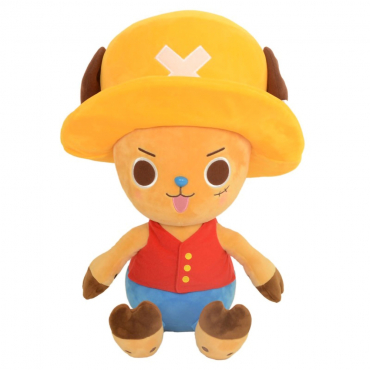 One Piece - Peluche Chopper...