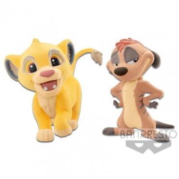 Disney - Figurine Simon Et...