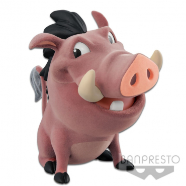 Disney - Figurine Pumba...