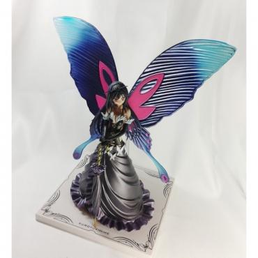 Accel World - Figurine Kuroyukihime Ichiban Kuji Lot A