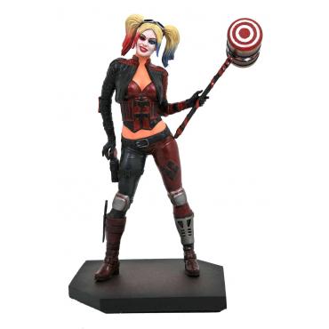 DC Comics - Figurine Harley...