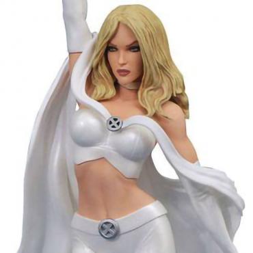 Marvel - Figurine Emma...