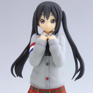 K-On! - Figurine Azusa...