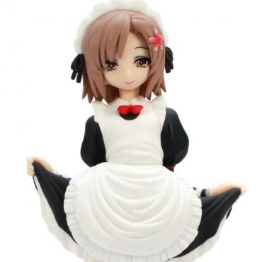 Haganai - Figurine Yukimura...
