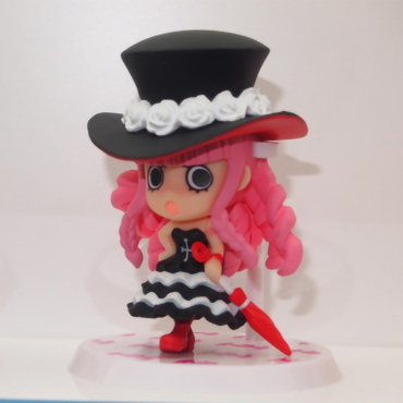 One Piece - Figurine Perona...