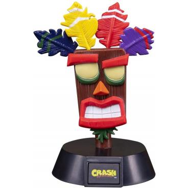 Crash Bandicoot - Lampe Aku...