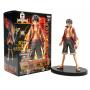 One Piece - Figurine Luffy Grandline Men Film Z