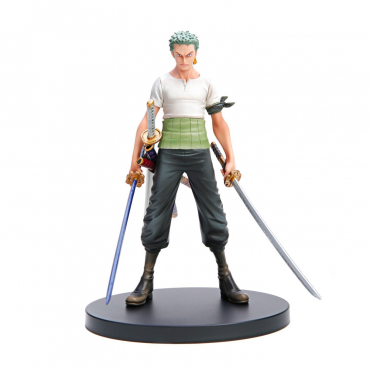 One piece - Figurine Zoro Grandline Men Vol.9