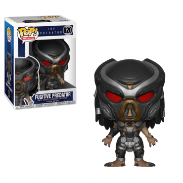 The Predator - Figurine POP...