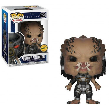 Predator - Figurine POP...