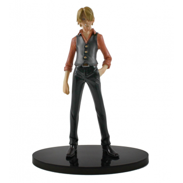 One Piece - Figurine Sanji Scultures