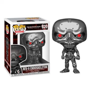 Terminator Dark Fate -...