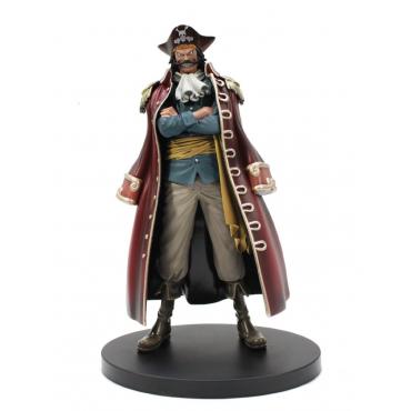 One Piece - Figurine Gold Roger Grandline Men Vol.11