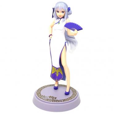 Re: Zero - Figurine Emilia...