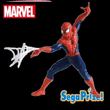 Spiderman - Figurine Spider...