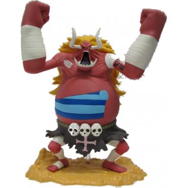 One Piece - Figurine Oz...