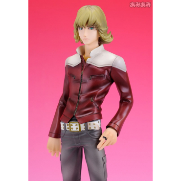 Tiger And Bunny - Figurine...