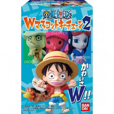 One Piece - Strap Nico Robin