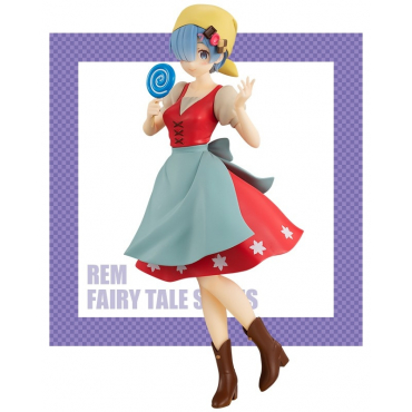 Re: Zero - Figurine Rem...