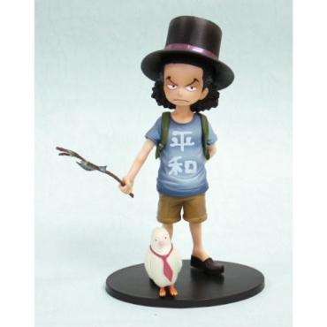 One Piece - Figurine Lucci Grandline Children Vol.3