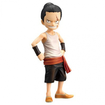 One Piece - Figurine Jabra Grandline Children Vol.3