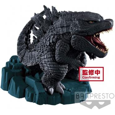 Godzilla - Figurine...