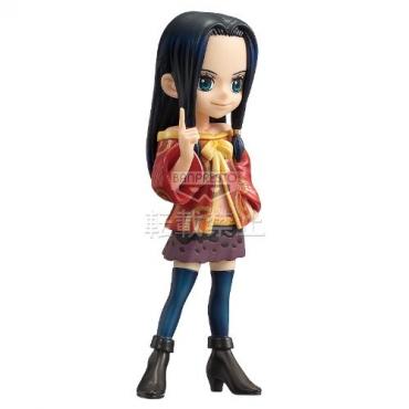 One Piece - Figurine Boa Hancock Grandline Children Vol.4