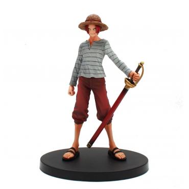 One Piece - Figurine Shanks Grandline Men Vol.0