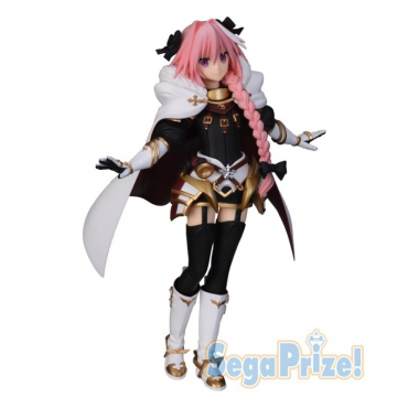Fate Extella Link - Figurine Astolfo SPM