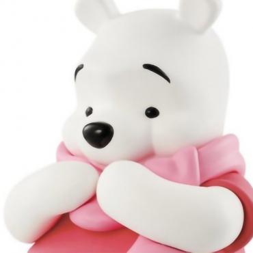 Winnie L'Ourson - Figurine...
