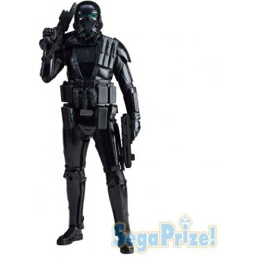Star Wars - Figurine Death...