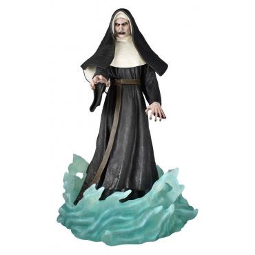 La Nonne - Figurine La...