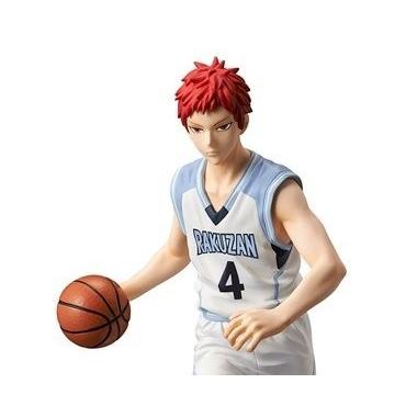 Kuroko No Basket - Figurine Akashi Seijuro Ichiban kuji