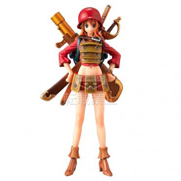 One Piece - Figurine Nami Grandline Lady Vol.1 Film Z