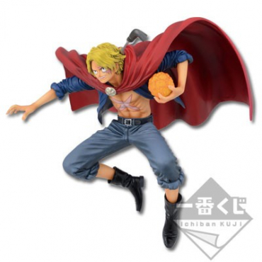 One Piece - Figurine Sabo ichiban Kuji