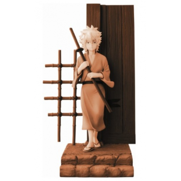 Gintama - Figurine Gintoki Jeune Ichiban Kuji