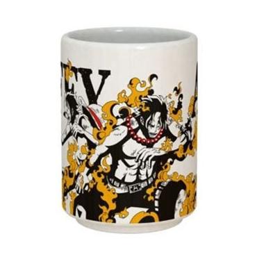 One Piece Tasse Luffy Et...