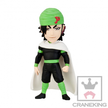 Toriko - Figurine Coco WCF...