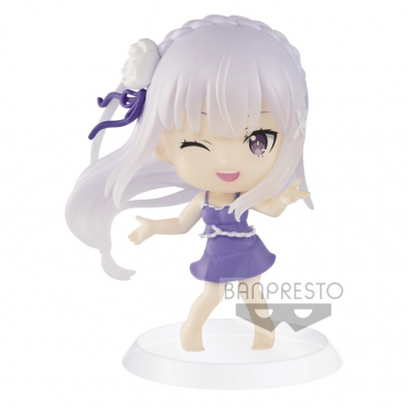 Re: Zero - Figurine Emilia...