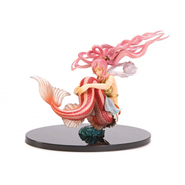 One Piece - Figurine Shirahoshi Scultures