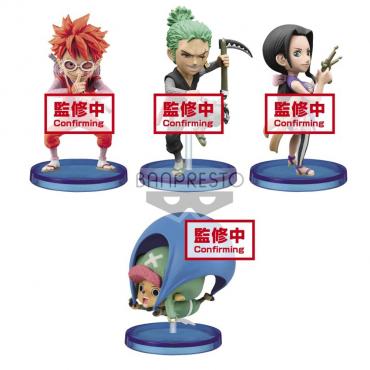 One Piece Wanokuni - Pack...